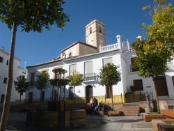Castillo de Salobrena