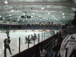 Planet Ice Peterborough