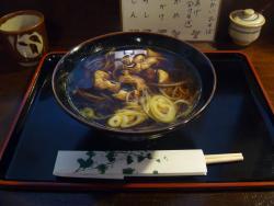 Daisensoba Hibiki