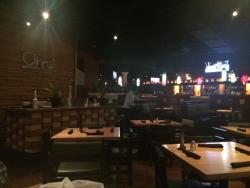Cinco Mexican Cantina - Suwanee