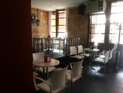 Cafe Bar Entredos