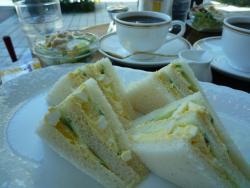 Café Colorado Makuharibaytown
