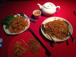 Shanghai Rose Chinese Dim Sum