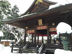 ‪Kanegasakigu Shrine‬