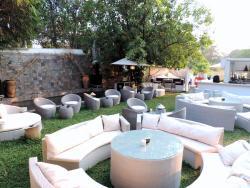 ITACA Restaurante – Lounge
