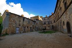 Castello di Montecalvello