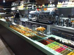 Grosmi Caffe