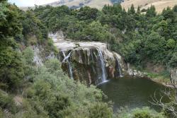 Waihi Falls