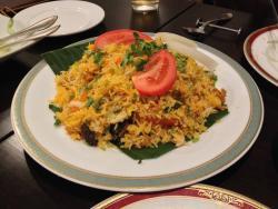 Khan Kebab Biryani