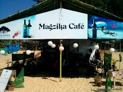 Magzika Beach Shack