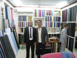 King Tailor