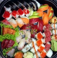 KIOSKO sushi and more