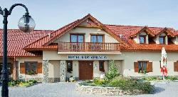 Hotel Austeria Niemczanska