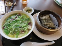 中国料理ロータスガーデン