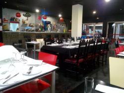 Restaurante Convivius
