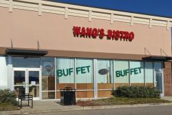 Wang's Bistro