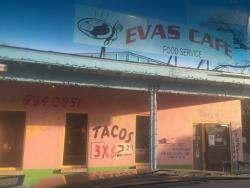 Eva's Food Service