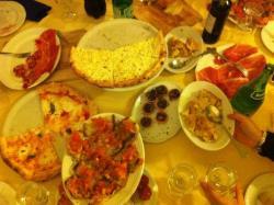 Zia Carmela Hotel Restaurant