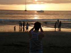 Herradura Beach