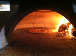 La Boca Wood Fired Pizza