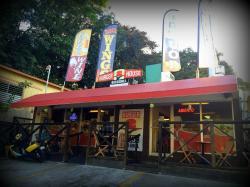 Burger House Bar & Grill