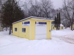 Katahdin Cabins Bakery