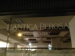 L'Antica Perosa by Eataly