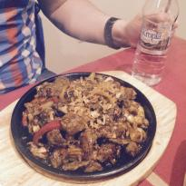 Hoi AN Restauracja Orientalna