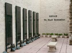 Holocaust Memorial Museum of San Antonio