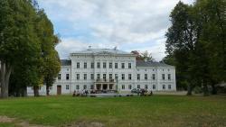 Pałac Jedlinka