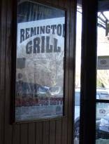 Remington Grill