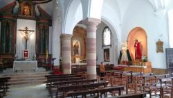 Iglesia Parroquial de Ntra Señora de la O