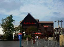 Loki's Bar