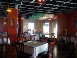 Zagol Ethiopian Restaurant