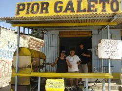 O Pior Galeto De Olinda