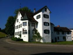 Wirtschaft Zum Schlossli-Haggen