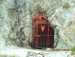 Caverna del Diablo