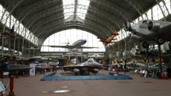 Brussels Air Museum
