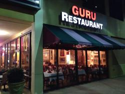 Guru Restaurant and Catering