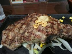 Ikinari Steak Roppongi