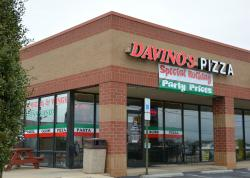 Davinos Queens Pizza