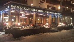 Bar Pasticceria Rosetta