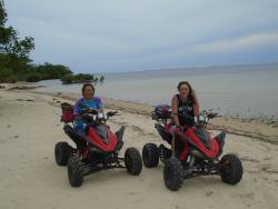 Island Quad Adventures Fiji