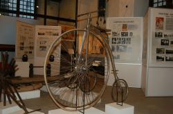 Latvian Sport Museum