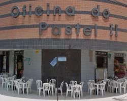 Oficina Do Pastel Ii