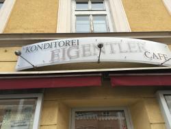 Cafe Heidi Conditorie Eigentler