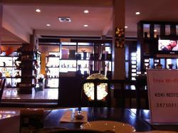 Koki Restaurant