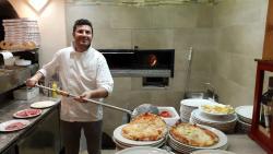 Pizzeria Club 64
