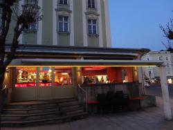 Rathauscafe Brandl
