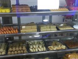 Srivari Sweets and Savories
